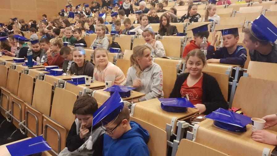 Dolnośląska Akademia Dzieci