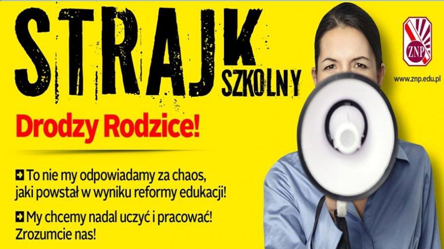 Strajk!